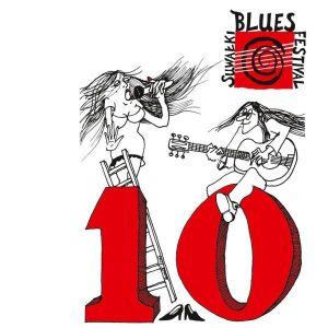 Przewodnik po Suwałki Blues Festival 2017