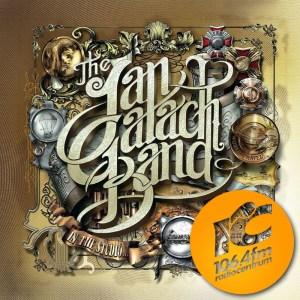 The Jan Gałach Band – In The Studio w Okolicach Bluesa