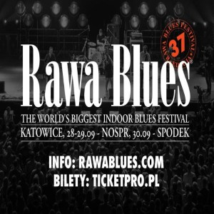 37. Rawa Blues w TV