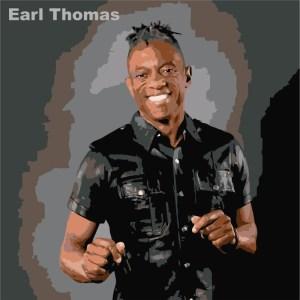 "Earl Thomas – trasa ""The Gospel According"""