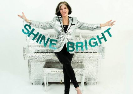 Marcia Ball – Shine Bright