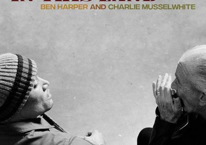 Ben Harper & Charlie Musselwhite – No Mercy In This Land
