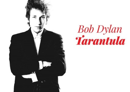 Bob Dylan – Tarantula