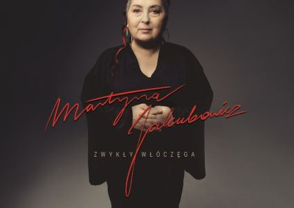 Martyna Jakubowicz – Zwykły włóczęga