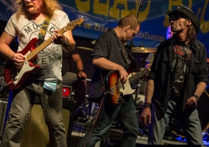 Bies Czad Blues 2018 – Robert Wilk – foto 5