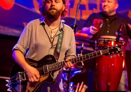 Bies Czad Blues 2018 – Robert Wilk – foto 3