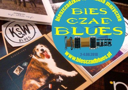 Bies Czad Blues 2018 – KSW 4 Blues /wideo 3/