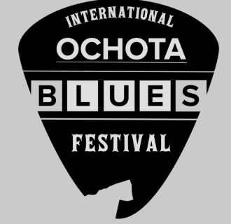 X International Ochota Blues Festival