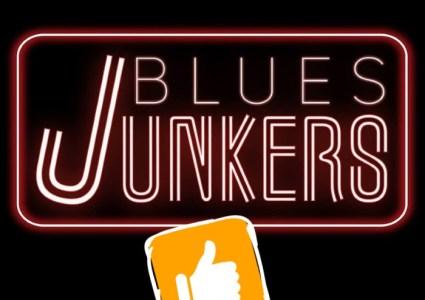 Druga płyta Blues Junkers i prośba o wsparcie
