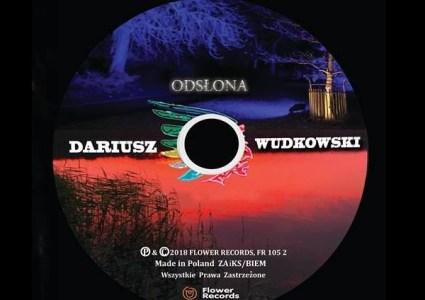 Nowa EP-ka i teledysk Dariusza Wudkowskiego