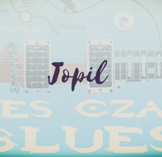 Bies Czad Blues 2018 – Joanna Pilarska /wideo 2/