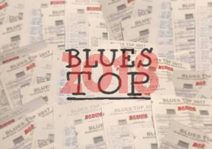 Blues Top 2018 – wyniki