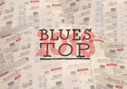 Blues Top 2018 – wyniki