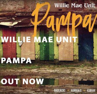 Willie Mae Unit – koncerty