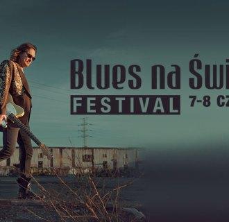 9. Blues na Świecie Festival – bilety