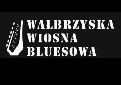 Wałbrzyska Wiosna Bluesowa 2019