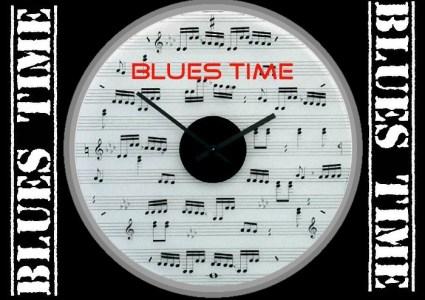 Blues Time w maju i czerwcu