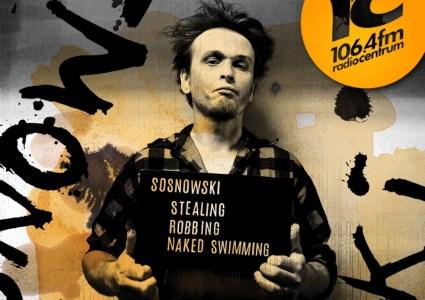Sosnowski w Okolicach Bluesa