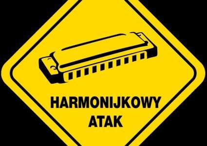Harmonijkowy Atak / Harpcore – koncerty w październiku