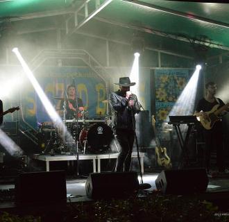 Łukasz Drapała & Chevy – Bies Czad Blues 2019 – wideo 4