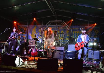 Tribute to Woodstock – Cheap Tobacco – Bies Czad Blues 2019 – wideo 2