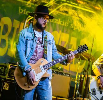 Blackberry Brothers – Bies Czad Blues 2019 – wideo 3