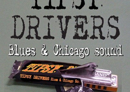 Tipsy Drivers – 25 lat