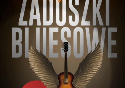Zaduszki Bluesowe 2019 – Piastów, Słupsk, Strzegom, Namysłów, Piaseczno, Chorzów, Tarnów, Szczecin, Częstochowa, Chodzież, Otwock, Przecław, Białystok