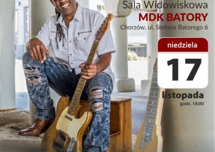 Blues Alive – Chorzów 2019