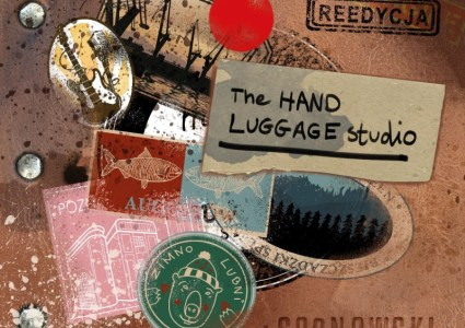 Sosnowski – The Hand Luggage Studio (Reedycja)