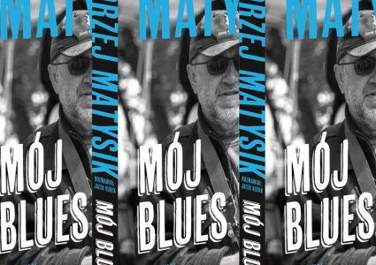 Andrzej Matysik – Mój Blues