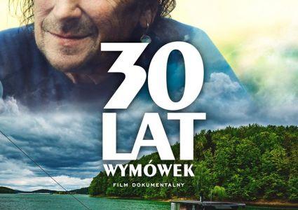 """30 lat wymówek – Michał """"Gier"""" Giercuszkiewicz"""