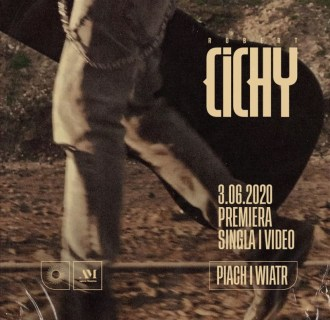 Robert Cichy – Dirty Sun
