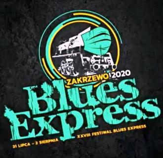 Blues Express Festival 2020