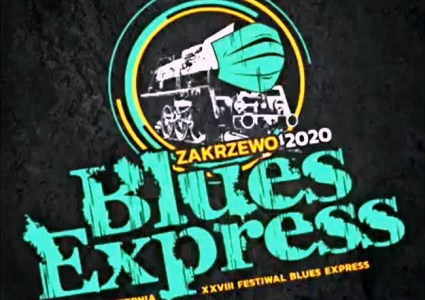 Blues Express Festival 2020