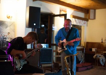 Bies Czad Blues 2020 /wideo 15,16,17/ – Jam session x3