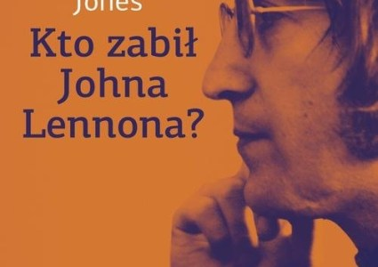 Kto zabił Johna Lennona?