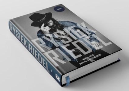 Rysiek Riedel we wspomnieniach – tom II