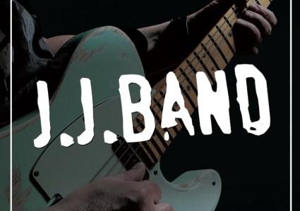 J.J. Band – 2021 – CD, MP3