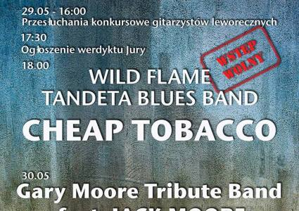 May Blues Meeting Festival 2021
