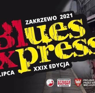 Blues Express Festiwal 2021