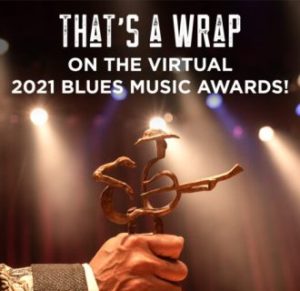 Blues Music Award 2021