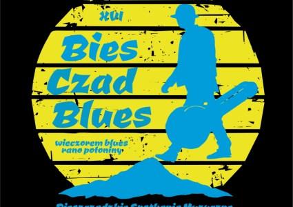 Bies Czad Blues 2021 – startujemy