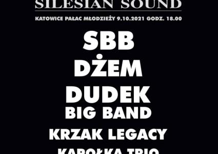 Rawa Blues Silesian Sound 2021