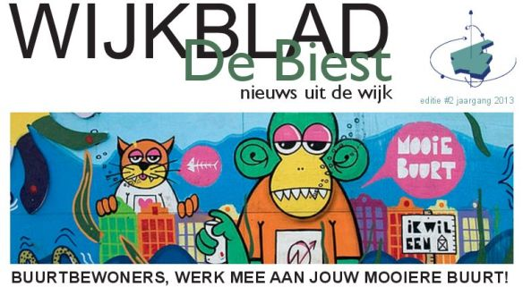 kop Wijkblad Biest (april 2013)(2)