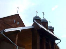 Komańcza - cerkiew greckokatolicka_08