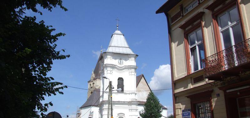 Lesko_2011_miasto