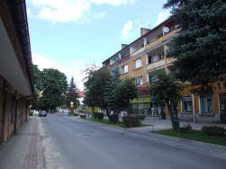 Lesko_2011_miasto_34