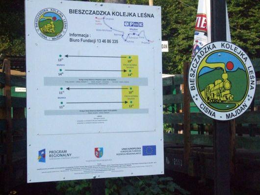 bieszczadzka_kolejka_lesna_2012_01