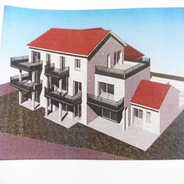vente appartements  Bievre Immobilier